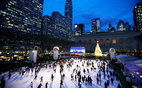 The City's Holiday Markets | Christmas Market in New York