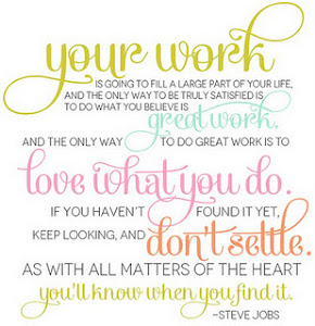 . : Love what you do do what you Love : .