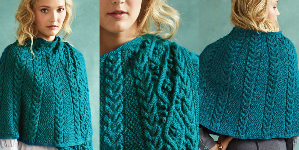 The Knitting Needle And The Damage Done Vogue Knitting Fall 2015 A