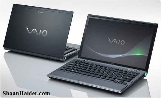Sony VAIO VPCZ133GXB : Hands-On Review 
