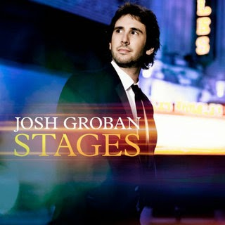 JOSH GROBAN What I Did For Love Lyrics