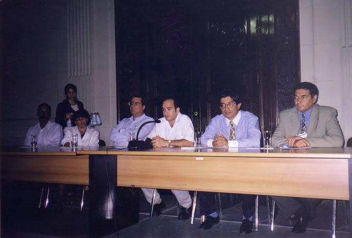La Habana-El Capitolio 1998