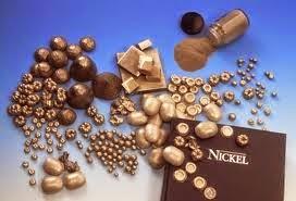 Nickel prices to average around $20,000 per mt in 2015