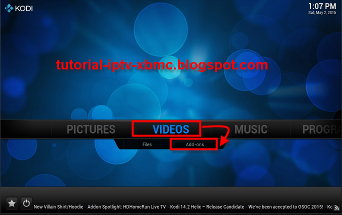 how to watch indian tv channels on kodi