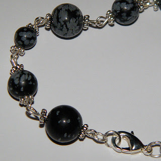 Bratara Obsidian