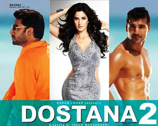 dostana 2 hindi movie