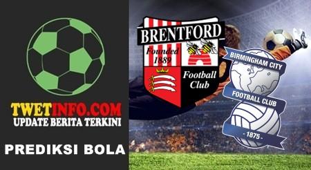 Prediksi Brentford vs Birmingham City