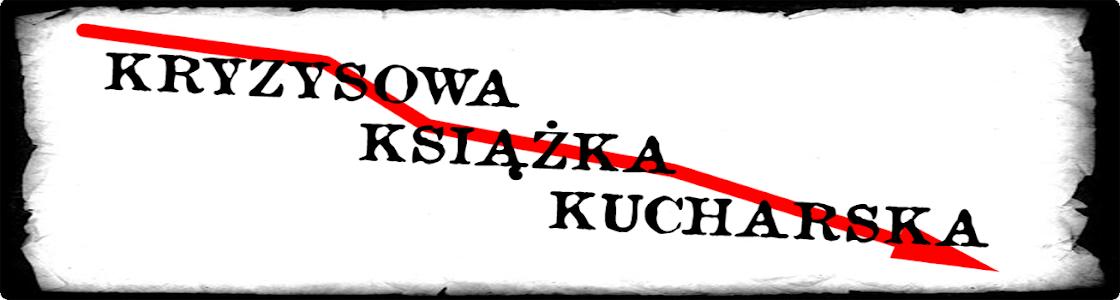 Kryzysowa Książka Kucharska