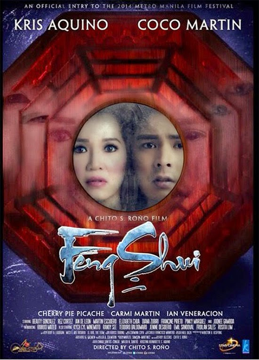 feng shui 2, movie review, poster