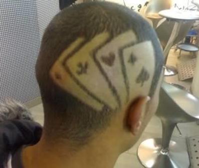 cabelo show foto de cortes de cabelos masculino feminino desenho na