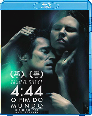 Filme Poster 4:44 - O Fim do Mundo BDRip XviD Dual Audio & RMVB Dublado