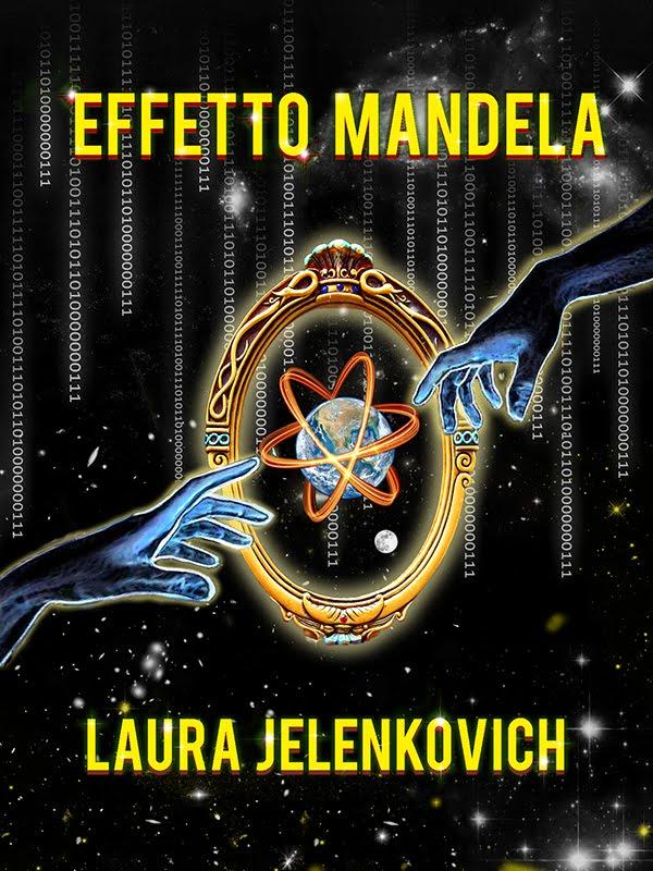 Effetto Mandela: il romanzo