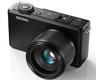 Sigma camera, sigma lens, Sigma DP camera