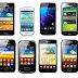 Daftar Harga HP Samsung Android Kisaran 8 Ratus - 2 Jutaan Terbaru Update Januari 2016