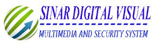 SINAR DIGITAL VISUAL