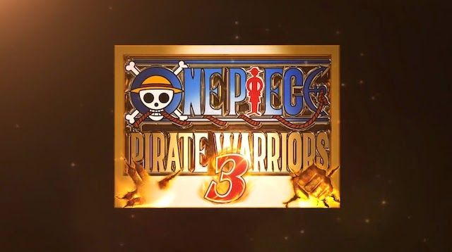 One Piece Pirate Warriors 3 download repack