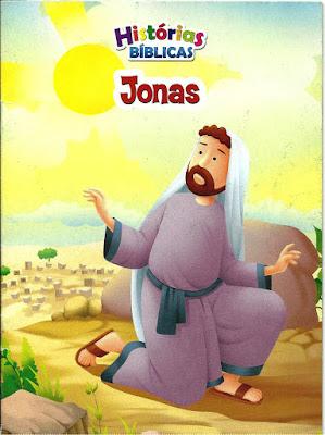 Jonas - história bíblica
