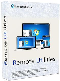 Remote Utilities (Viewer + Host + Agent) 6.3.0.6 49ea035e62f6d7956c355ec894c9cddb