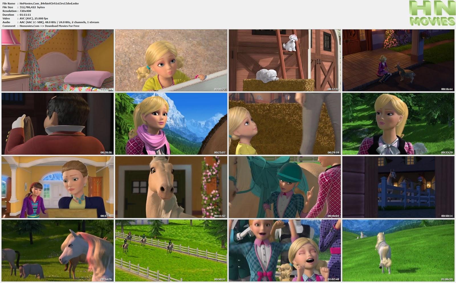 HnMovies.Com B4rbieH3rS1st3rs13dvd.mkv