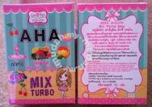 AHA MIX TURBO RM 6
