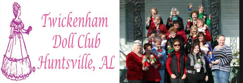 Twickenham Doll Club