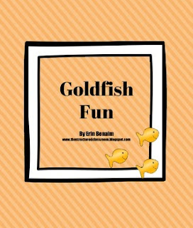 https://www.teacherspayteachers.com/Product/Goldfish-Fun-1922859
