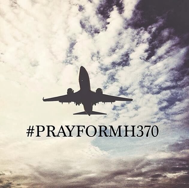 Pray For MH730