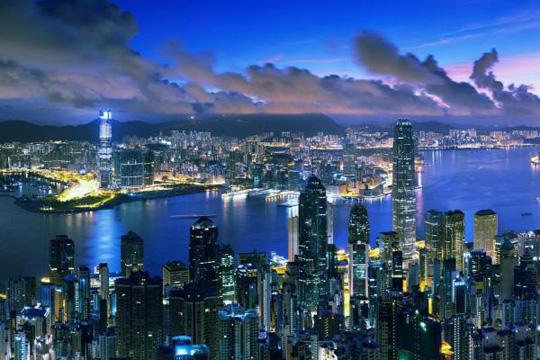 Bí kíp du lịch Hong Kong tiết kiệm