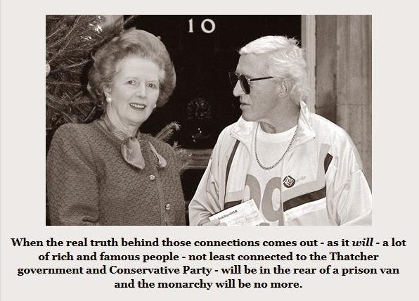 David Cameron's paedophiles