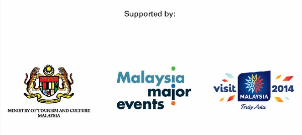 MyCeb Malaysia Major Events