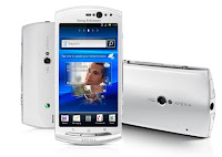 Sony Ericsson Xperia Neo V Manual - Download Xperia neo V User Guide
