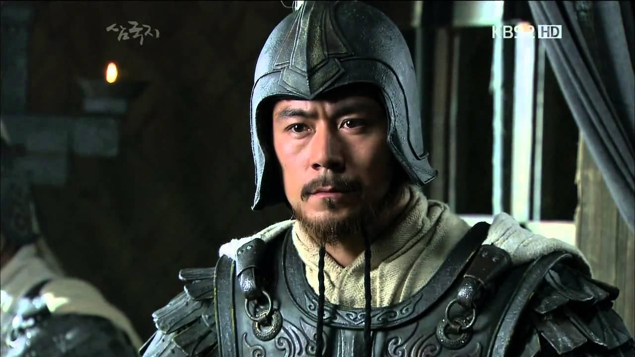สามก๊ก Three Kingdoms (2010) ตอน 53
