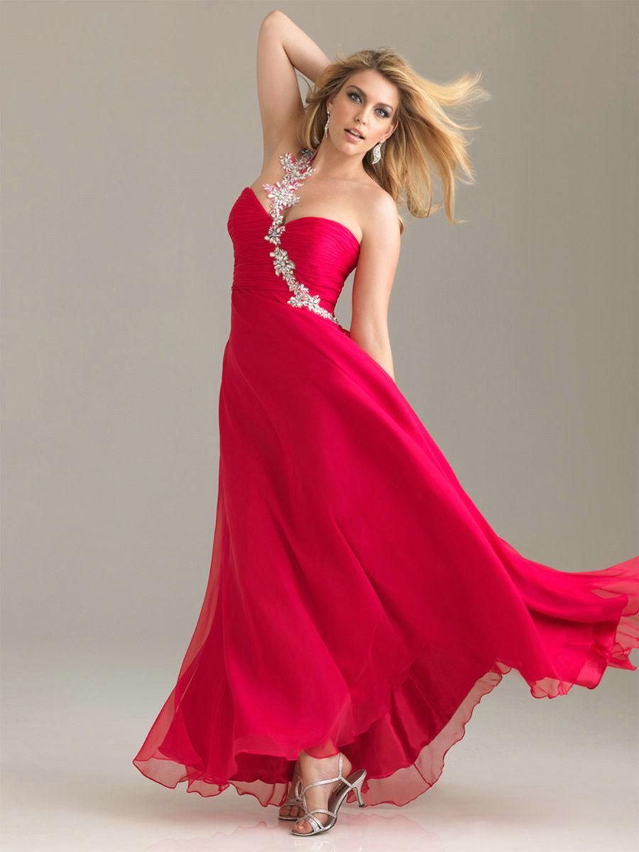 Maxi Dresses 2012