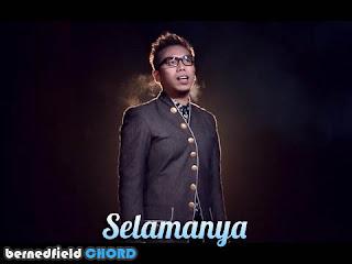 Lirik dan Chord(Kunci Gitar) Sammy Simorangkir ~ Selamanya