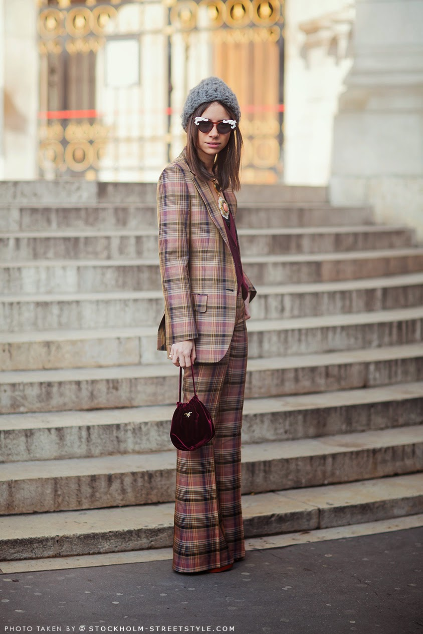 Inspiration: Trends 2015. 70's