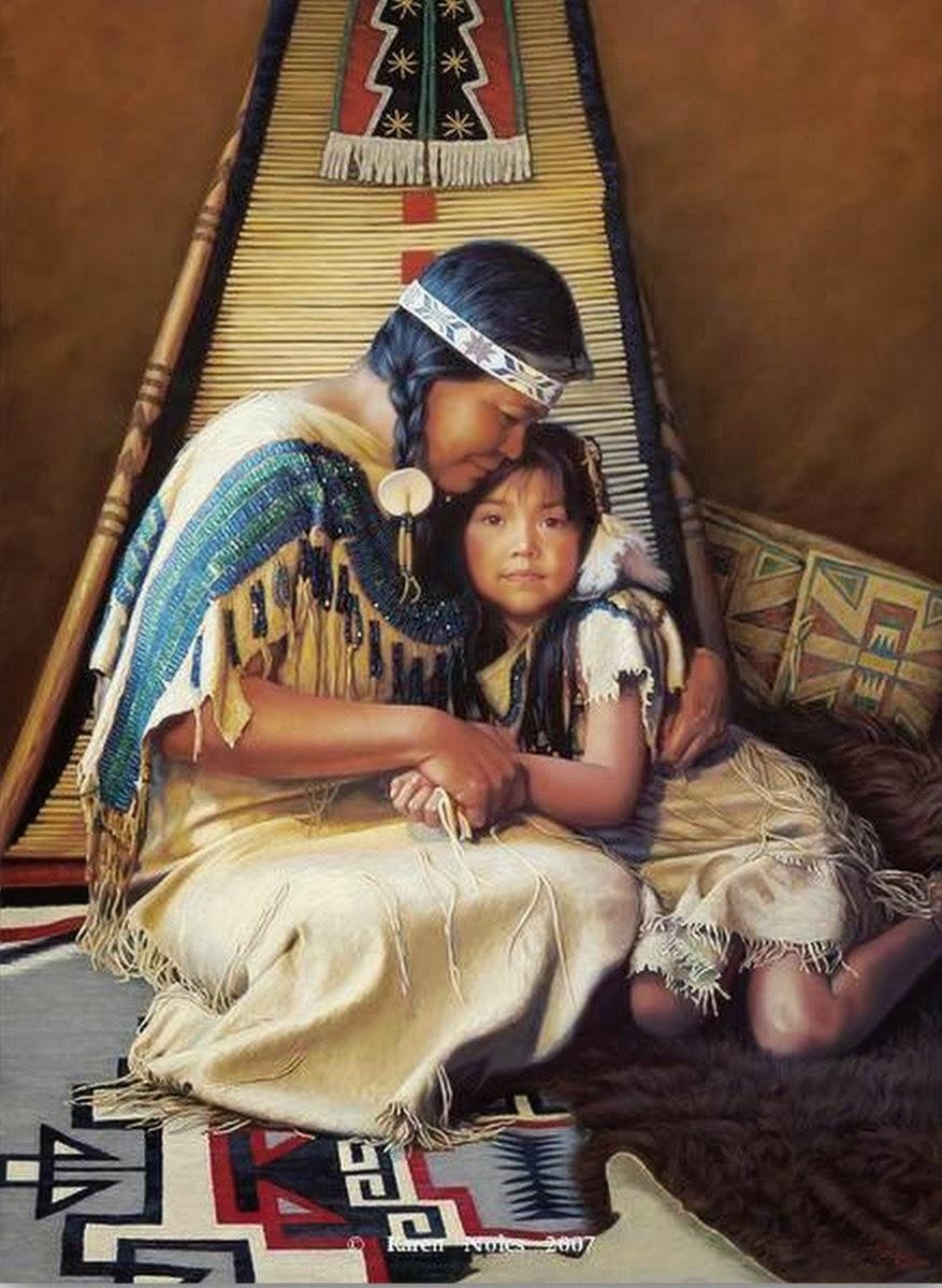 pinturas-indias-americanas
