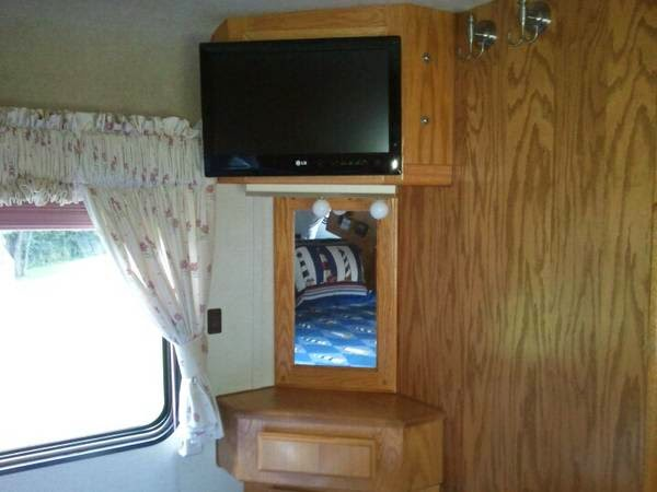 Used Rvs 1990 Elite Motorhome For Sale For Sale By Owner