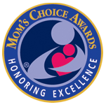 Honored By Mom's Choice Award