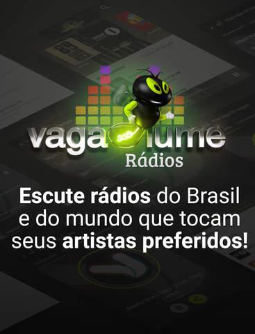Escute a Rádio Som Mix também no Vagalume.