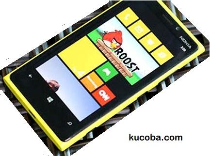 Harga Nokia Lumia 920 Spesifikasi