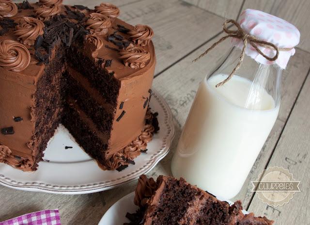 Si eres chocoadicto, quizás no deberías ver las 11 deliciosas recetas de este post