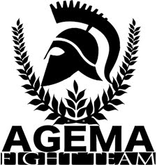AGEMA & ULTIMATE FITNESS & MMA