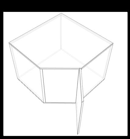 Como construir esquinero de 45 medidas hechos en - Muebles de cocina esquineros ...