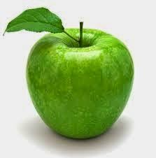 bí quyết làm đẹp từ táo xanh