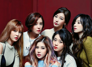 Lirik Lagu T-ara Sugar Free lyrics