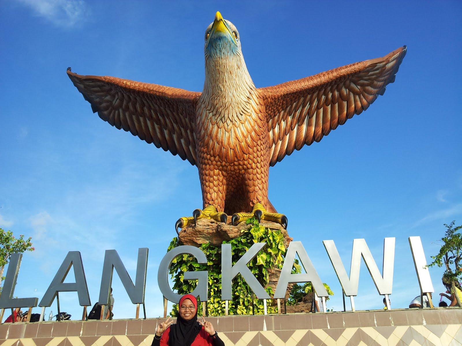 Dataran Lang, Langkawi