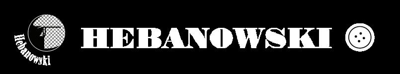 Hebanowski.band     muzyka rzemieślnicza