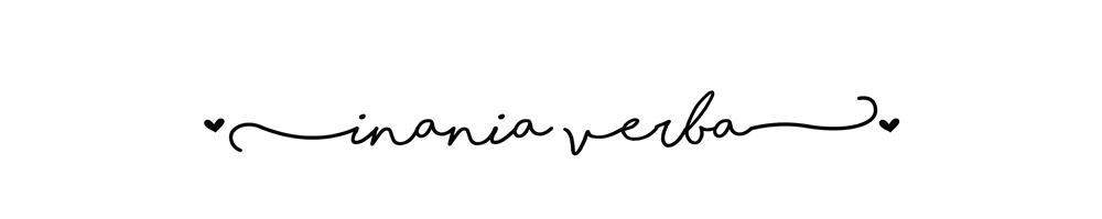 Inania Verba