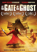 At The Gate Of The Ghost (2013) Online