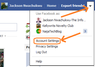 How To Stop Receiving Email Notifications From Individual Facebook Groups in Your Inbox